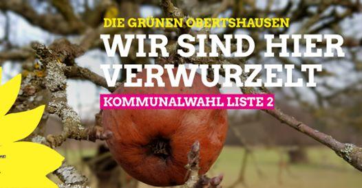 Deine Stimme für Obertshausen!