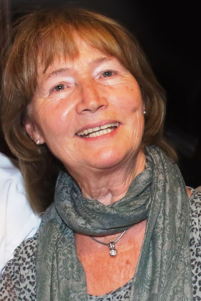 Anne Langheinrich