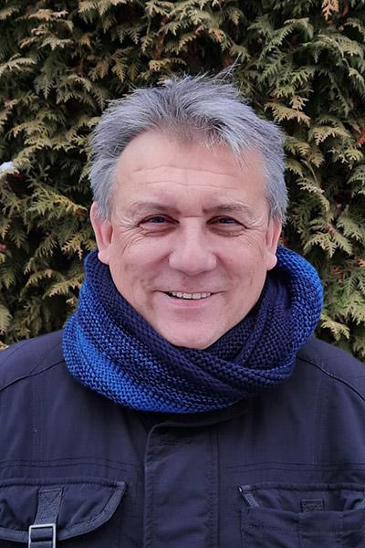 Roland Bonaventura