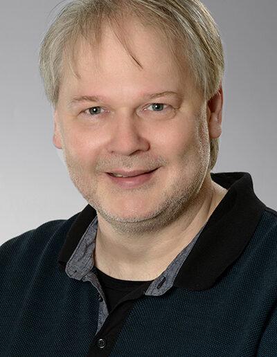 Oliver Bode